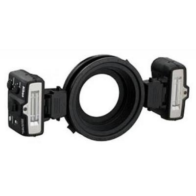 Nikon camera flitser: Remote Kit R1 - Zwart
