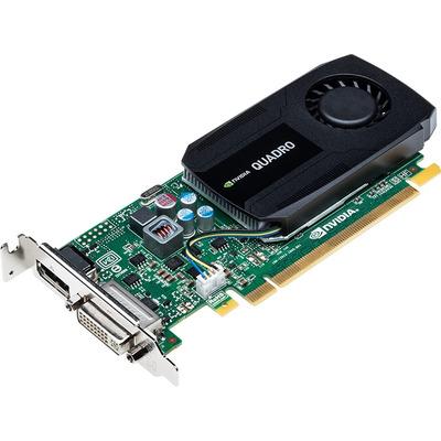 PNY Nvidia Quadro K420 Videokaart