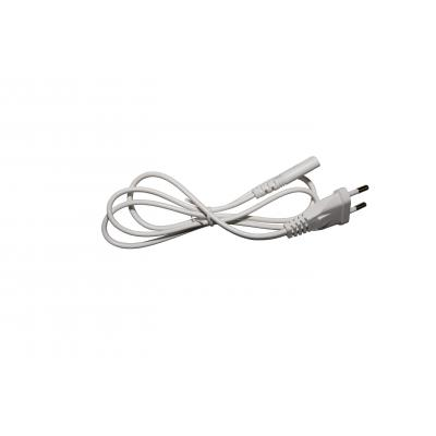 Yuneec : Charging cable, Type F, White - Wit