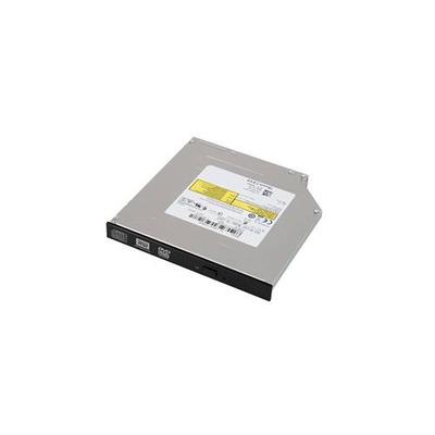 Dell brander: 8x DVD+/-RW - Zwart