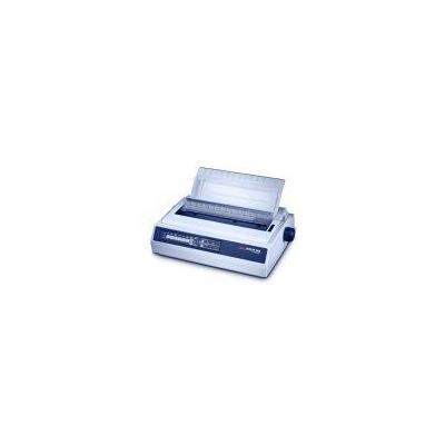 Oki dot matrix-printer: Microline 3410