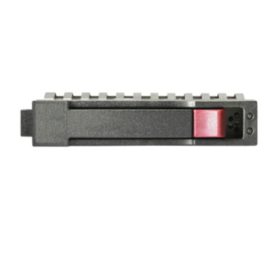 Hewlett Packard Enterprise MSA 900GB 12G SAS 15K SFF (2.5in) Enterprise 3yr Warranty Interne .....