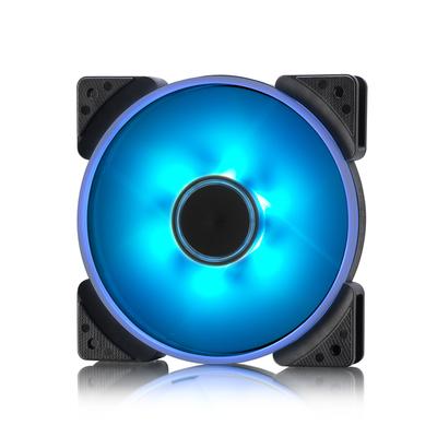 Fractal Design Prisma SL-12 Hardware koeling - Zwart, Wit