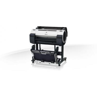 Canon grootformaat printer: imagePROGRAF iPF670 - Zwart, Cyaan, Magenta, Mat Zwart, Geel