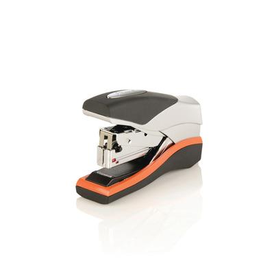 Rexel nietmachine: Optima 40 Compacte Nietmachine - Zwart, Oranje