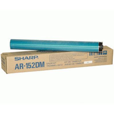 Sharp AR-152DM Drum - Zwart