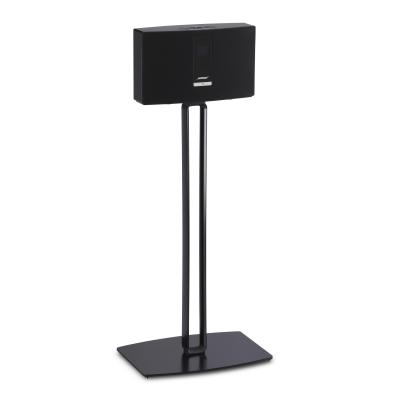 SoundXtra Floor Stand For Bose SoundTouch 20 Speakersteun - Zwart