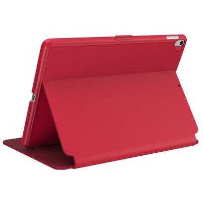 Speck Balance Folio Case Apple iPad Air (2019) Dark Poppy Red Tablet case
