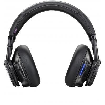 Plantronics koptelefoon: BackBeat PRO - Zwart, Paars