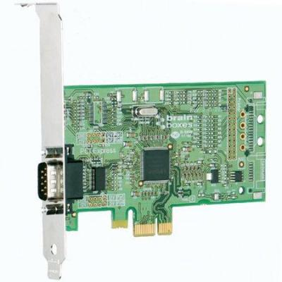 Lenovo interfaceadapter: Brainboxes PCI-Express FH Serial Adapte