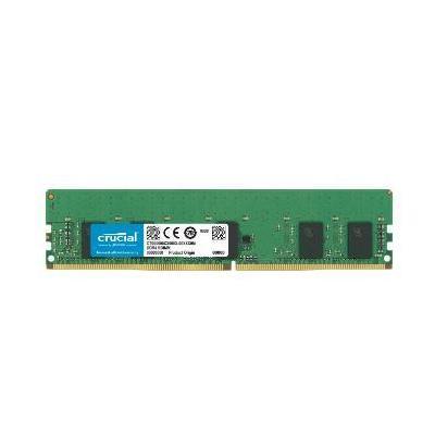 Crucial 32GB DDR4-2666 RDIMM Memory f/ Mac RAM-geheugen - Groen