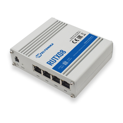 Teltonika RUTX08000000 router