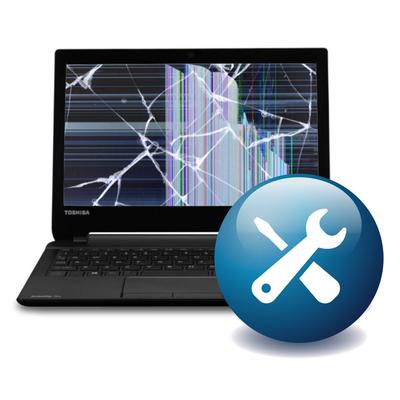 Dynabook On-site reparatie buiten de C - Moederbord Garantie