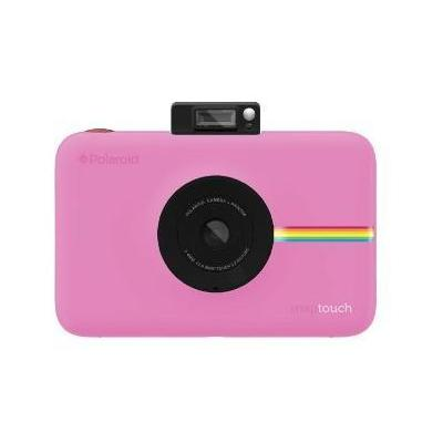 Polaroid direct klaar camera: Snap Touch - Roze