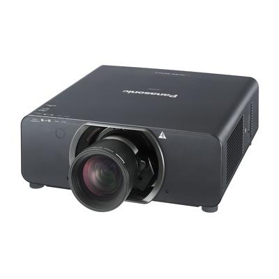 Panasonic PT-DZ10K Beamer - Zwart