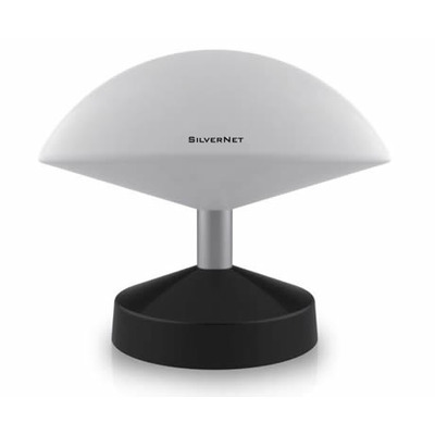 SilverNet ECHO M5 Access point - Wit