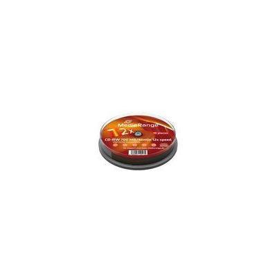 Mediarange CD: MR235 cake box