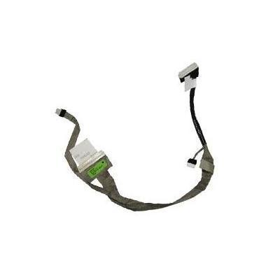 """Acer kabel: Cable de conexión de pantalla 15"""" Travelmate 5210/5510 - Zwart"""