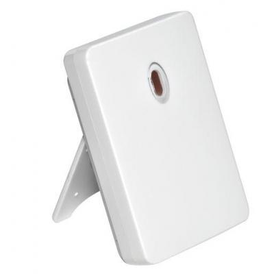 Klikaanklikuit verlichting accessoire: ABST-604, 433.92 Mhz, 30m - Wit
