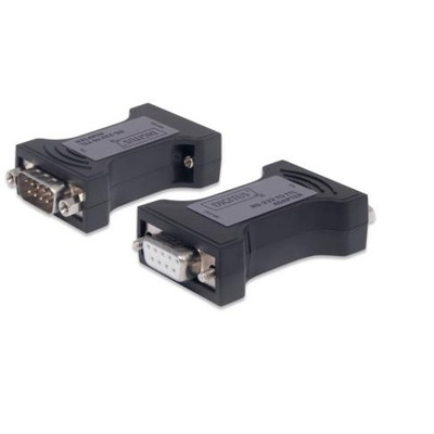Digitus DA-70162 Kabel adapter - Zwart
