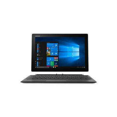 Lenovo laptop: Miix 520 - Grijs