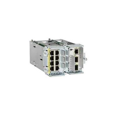 Cisco netwerk switch module: Connected Grid 10-port Ethernet Switch Module