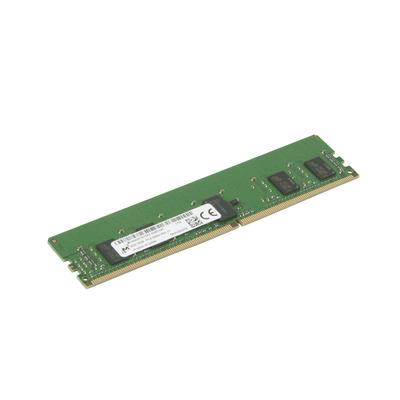 Supermicro 8GB, 288-Pin, DDR4, 2666MHz, ECC RAM-geheugen