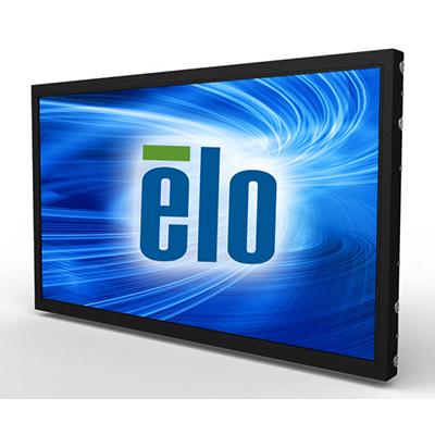 Elo Touch Solution 2740L Touchscreen monitor - Zwart