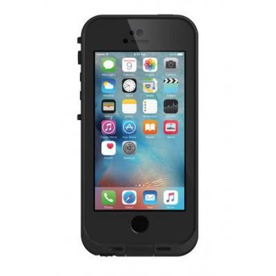 Lifeproof mobile phone case: 77-53685 - Zwart
