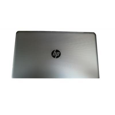 Hp notebook reserve-onderdeel: Cover LCD Back TBS - Zilver