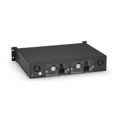 Black Box 110-240V, 50/60Hz, 0.3A, 900g, Black Power supply unit - Zwart