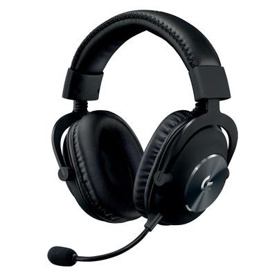 Logitech G G Pro Gaming Headset - Zwart