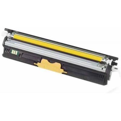 Toner voor C110/C130/MC160n, Geel