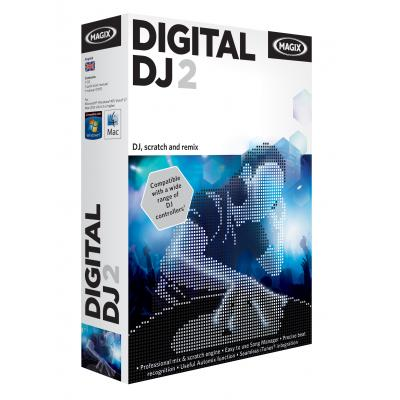 Magix audio software: Magix, Digital DJ 2
