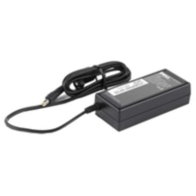Dell netvoeding: 65W AC Adapter - Zwart