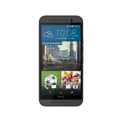 HTC mobiele telefoon: One M9 Prime Camera Edition 4G 16GB - Grijs