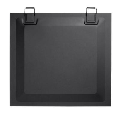 Corsair Vengeance Series C70 Solid Side Panel Black Computerkast onderdeel - Zwart
