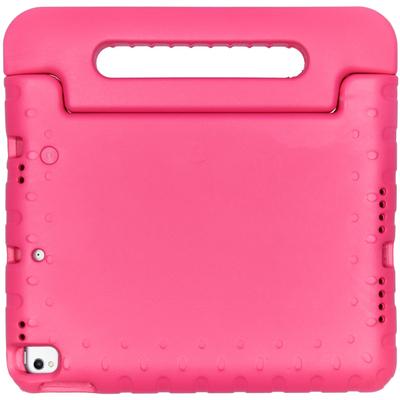 CP-CASES Kidsproof Backcover met handvat Air 10.5 / iPad Pro 10.5 - Roze / Pink Tablet case