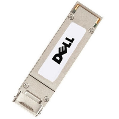 DELL Transceiver, QSFP, 40Gb, Short-Range, for use in Mellanox CX3 40Gb NW Adpt Only, CusKit Netwerk tranceiver .....