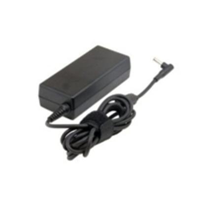 Dell netvoeding: AC Adaptor 65W 3Pin  - Zwart