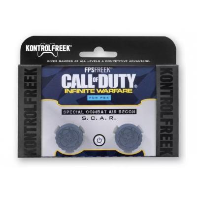 Kontrolfreek : FPS Freek Call of Duty S.c.a.r. - Grijs