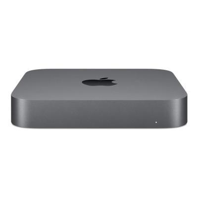 Apple pc: Mac mini - Grijs
