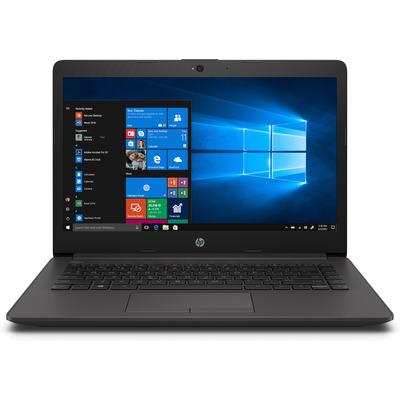 HP 240 G7 Laptop - Zwart - Renew