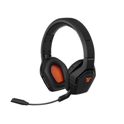 Tritton headset: Primer - Zwart
