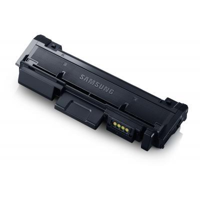 Samsung Toner zwart hoge capaciteit (rendement 1200 standaardpagina's) toner
