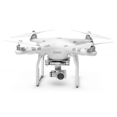 Dji drone: Phantom 3 Advanced - Wit