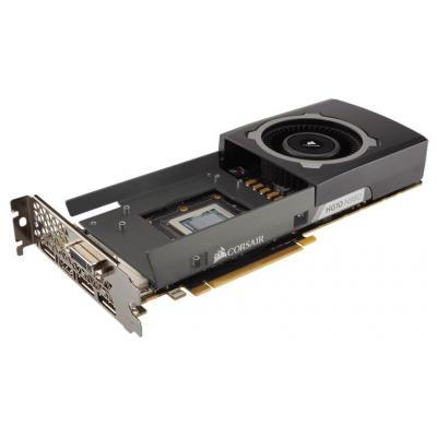 Corsair cooling accessoire: Hydro Series HG10 N980 GPU Liquid Cooling Bracket