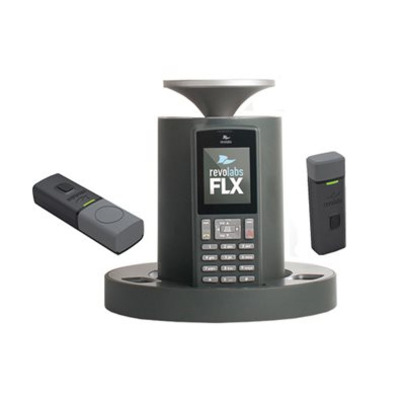 Revolabs 10-FLX2-101-VOIP-EU VoIP adapter