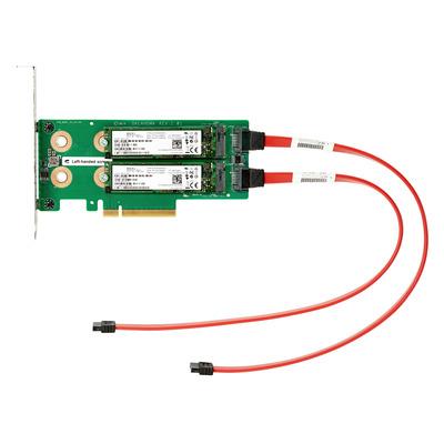 Hewlett Packard Enterprise 878783-H21 Controller