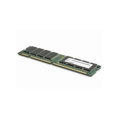 IBM Memory 2GB (2x1GB) PC2-4200 CL4 ECC DDR2 SDRAM DIMM RAM-geheugen